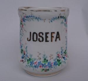 Hrníček JOSEFA