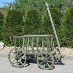 Menší žebřiňák (vozík)